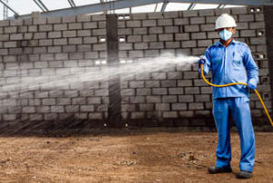 Termite Proofing Works services in Davao City