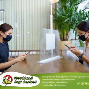 Our mission is to ensure that restaurant establishments are disinfected and safe…