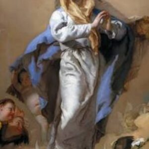 Blessed feast of the IMMACULATE CONCEPTION. We love you Mama Mary